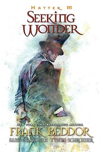 9780991272914: Hatter M: Seeking Wonder