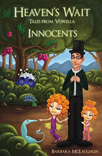 9780991277735: Innocents (Heaven's Wait! Tales from Vowella) (Volume 2)