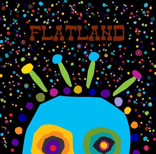 9780991293506: Flatland: The story of Owuza Flatlander