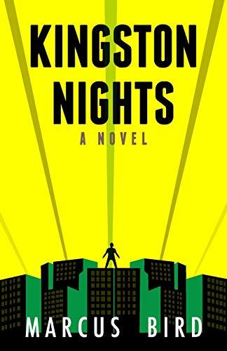 9780991323944: Kingston Nights