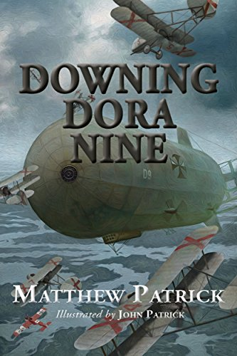 Downing Dora Nine: Matthew Patrick