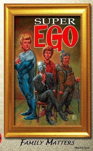 Super Ego: Oliveira, Caio