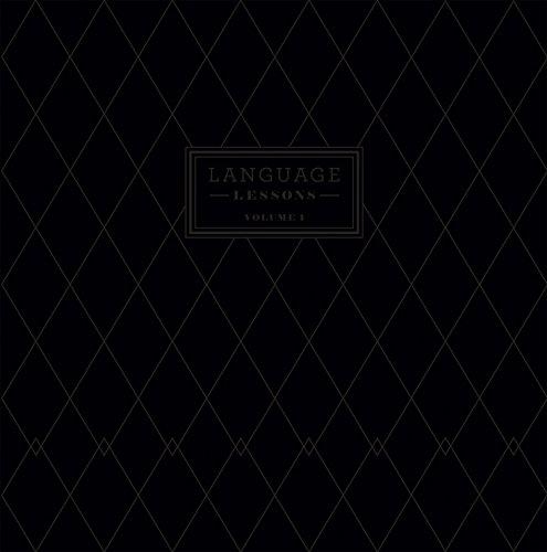 Language Lessons 1 (Hardcover): C.D. Wright