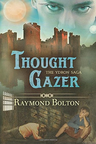 9780991347117: Thought Gazer (The Ydron Saga) (Volume 2)