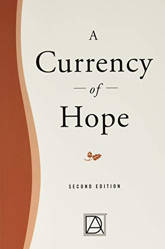 9780991365807: A Currency of Hope