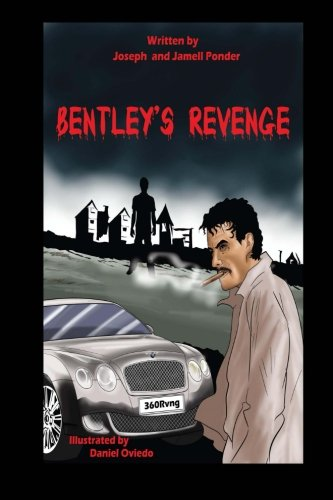 9780991370405: Bentley's Revenge