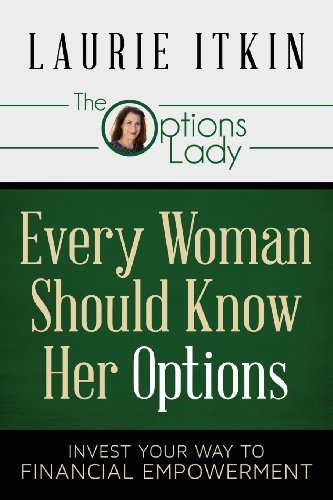 9780991377404: Every Woman Should Know Her Options: Invest Your Way To Financial Empowerment