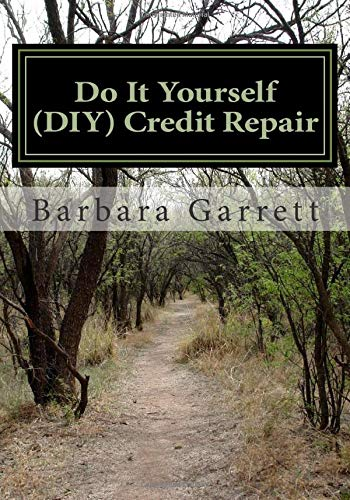 9780991382507: Do It Yourself (DIY) Credit Repair: Fix your credit in 7 easy steps