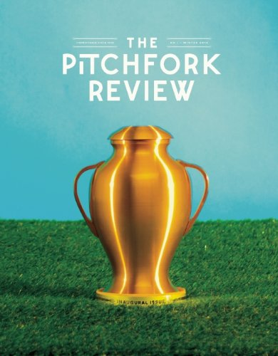 9780991399208: Pitchfork Review Issue #1