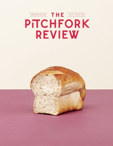 9780991399215: The Pitchfork Review Issue #2