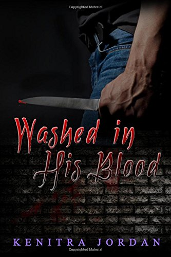 9780991435623: Washed in His Blood