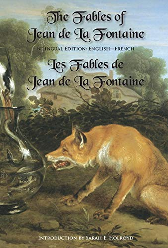 9780991440771: The Fables of Jean de la Fontaine: Bilingual Edition: English-French