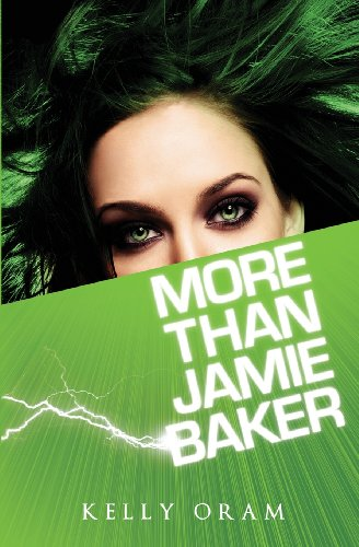 9780991457939: More Than Jamie Baker