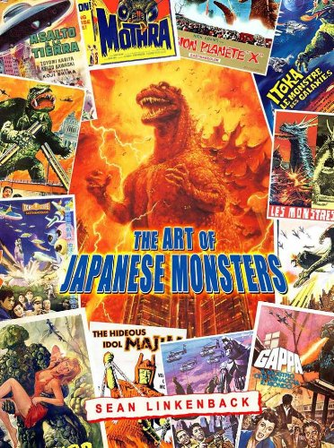 9780991459902: The Art of Japanese Monsters
