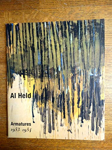 Al Held: Armatures 1953 - 1954: Robert Knafo