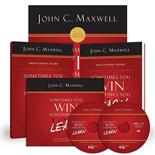 9780991468317: Sometimes You Win, Sometimes You Learn DVD Curriculum
