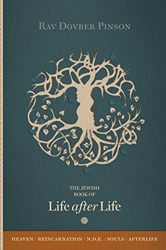 The Book of Life After Life: Pinson, Dovber
