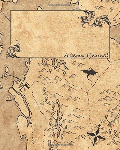 9780991478811: A Gamer's Journal