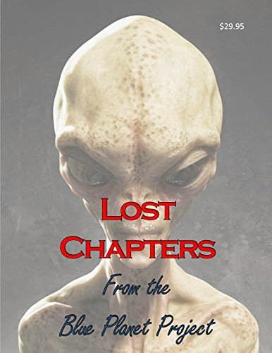 Blue Planet Project Book ? Lost Chapters: Gil Carlson