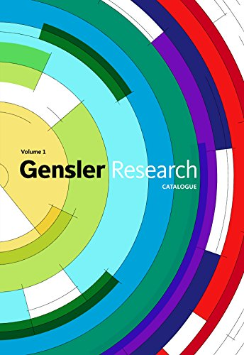 9780991495900: 1: Gensler Research Catalogue: Volume I