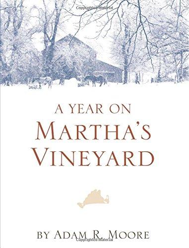 9780991502899: A Year on Martha's Vineyard