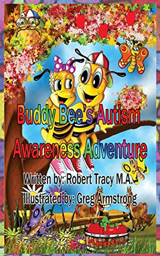 9780991520886: Buddy Bee's Autism Awareness Adventure