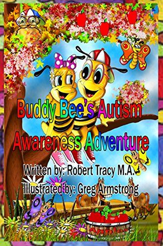 9780991520893: Buddy Bee's Autism Awareness Adventure