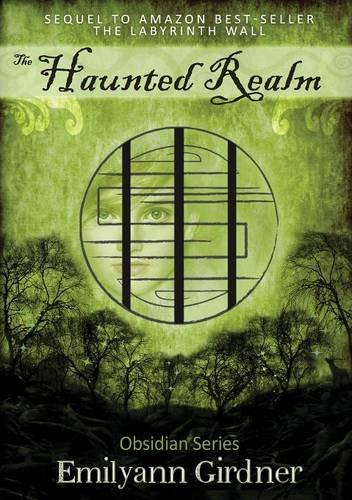 9780991531226: The Haunted Realm (Obsidian Series)