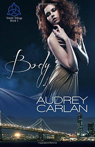 9780991535194: Body (Trinity Trilogy - Book 1): Volume 1