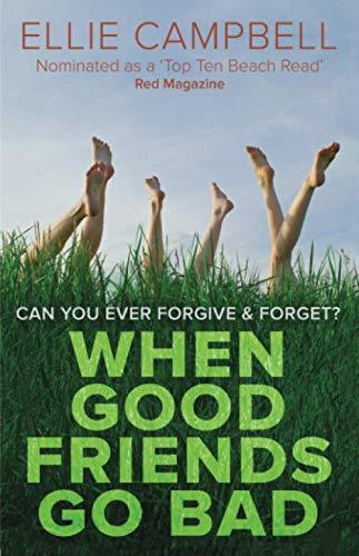9780991538133: When Good Friends Go Bad