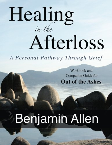 9780991539727: Healing in the Afterloss: A Personal Pathway through Grief