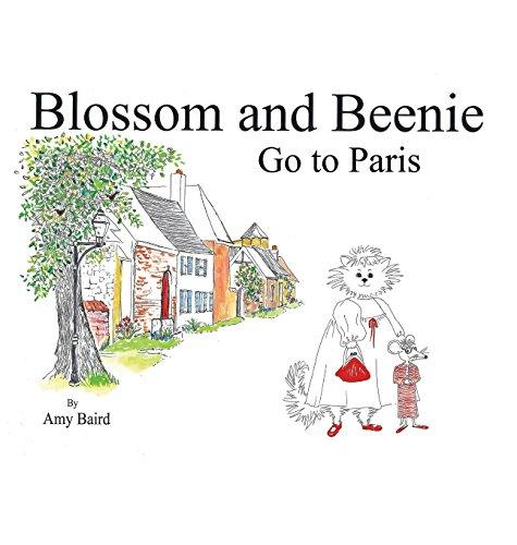 9780991546701: Blossom and Beenie Go To Paris
