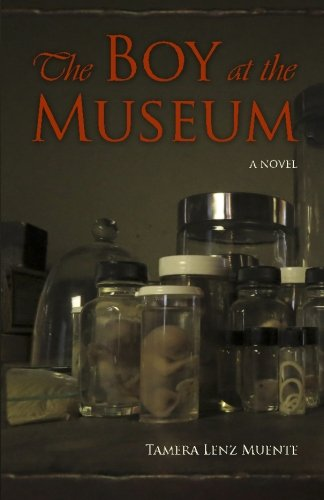 9780991569908: The Boy at the Museum