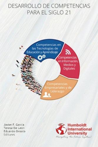 Desarrollo de competencias para el Siglo 21: Javier F. García