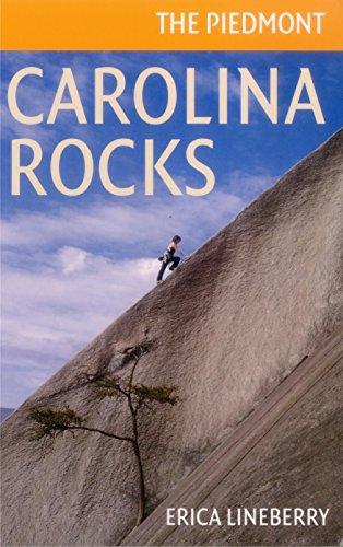 Carolina Rocks: The Piedmont: Erica Lineberry
