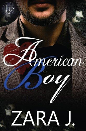 9780991591411: American Boy (University Publications)