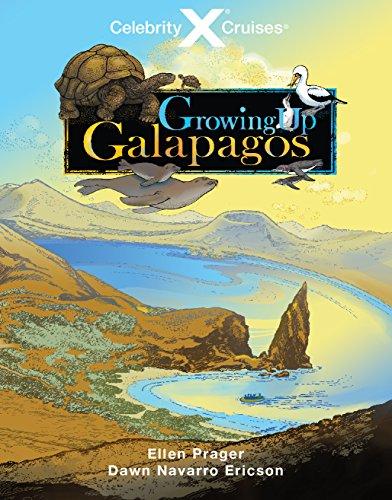 9780991597208: Growing up Galapagos : Celelbrity X Cruises