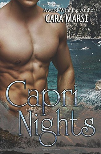 9780991597574: Capri Nights