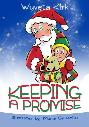 9780991599882: Keeping a Promise