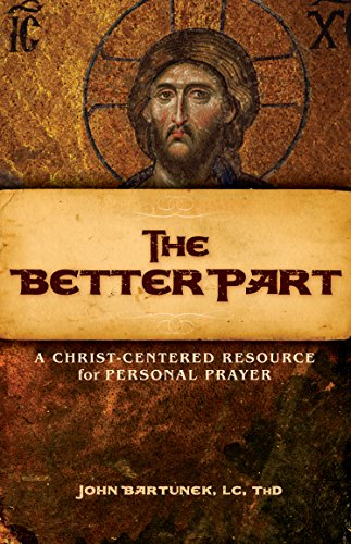The Better Part (Paperback or Softback)