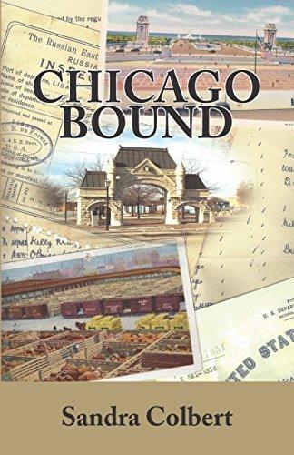 Chicago Bound: Sandra M. Colbert