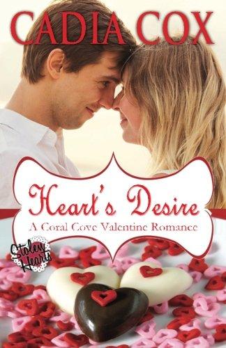 9780991634866: Heart's Desire: A Coral Cove Valentine Romance (Coral Cove Novellas) (Volume 1)