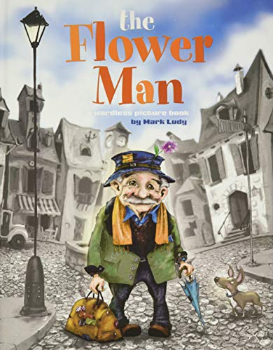 9780991635214: The Flower Man