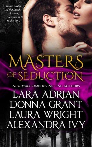9780991647514: Masters of Seduction: Books 1-4 (Volume 1)