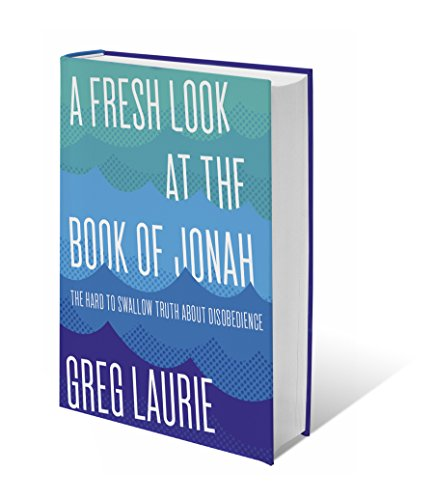 9780991651832: A Fresh Look At the Book of Jonah