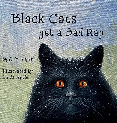 9780991656103: Black Cats get a Bad Rap