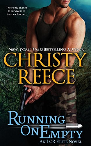 9780991658435: Running On Empty: An LCR Elite Novel