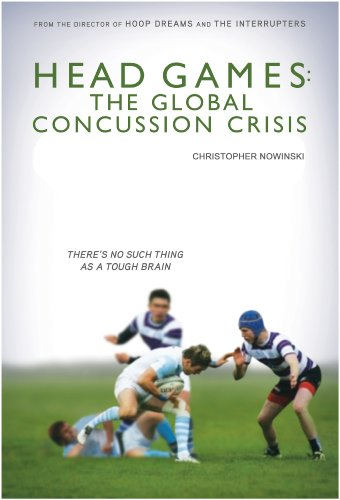 9780991662227: Head Games: The Global Concussion Crisis