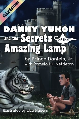 Danny Yukon and the Secrets of the: Prince Daniels Jr.,