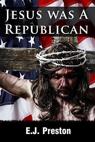 9780991666652: Jesus was a Republican